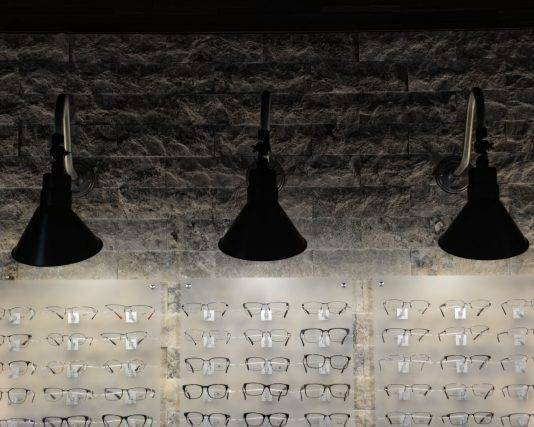 eyeglasses wall augsut wallace longview tx